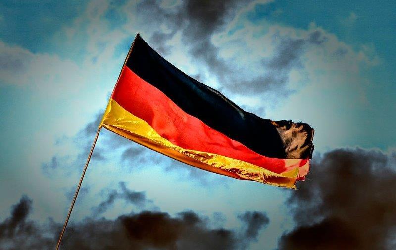 Empresa tradução alemão