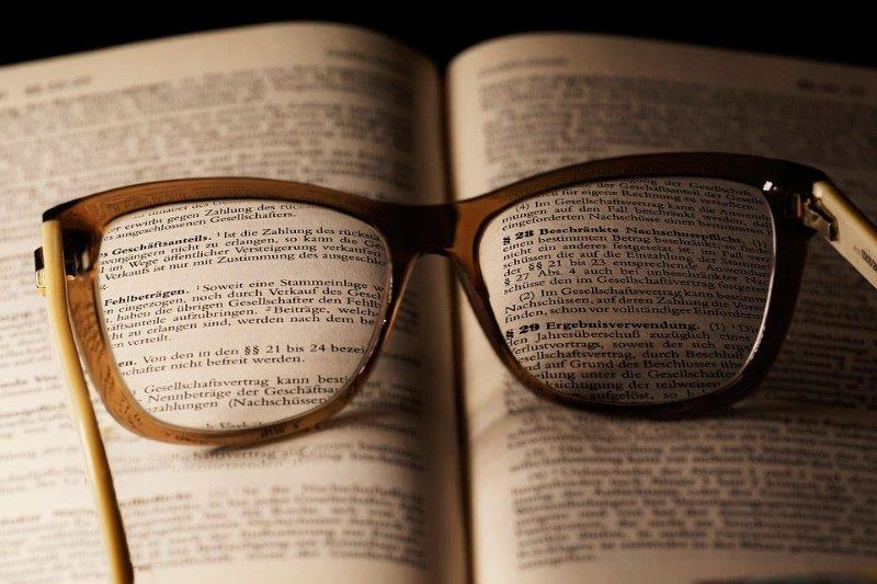 Empresa de tradução de livros