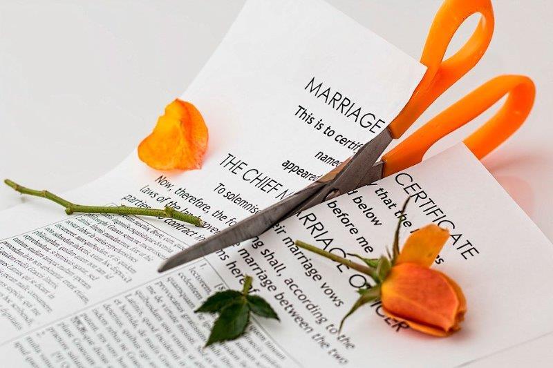 Tradução juramentada certidão de casamento