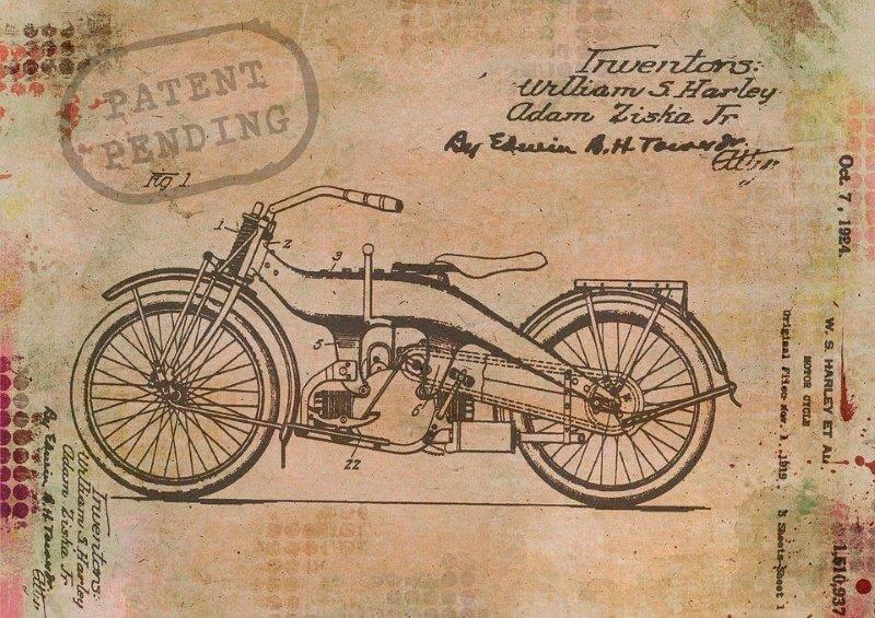 Tradução de patentes